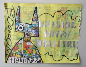 Hellfire-25